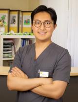 Врач стоматолог-ортопед - Чой Пауль