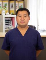 Врач стоматолог-хирург - До Минь Фыонг