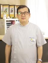 Генеральный директор - Сон Дэ Чжин