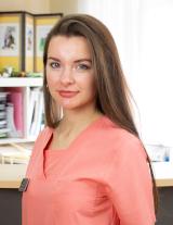 Врач стоматолог-терапевт - Сон Ольга Васильевна