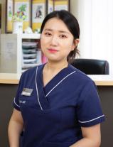 Медицинская сестра - Сон Чан Мин